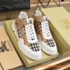 27.Burberry generous and comfortable flat shoes casual shoes mens shoes 9