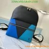 Louis Vuitton mens backpack mountaineering bag outdoor sports bag large capacity backpack LV mens bags M30738 1