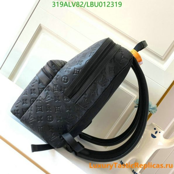 Louis Vuitton's best quality backpack mountaineering bag men and women backpack travel bag LV bags M44727 (2)