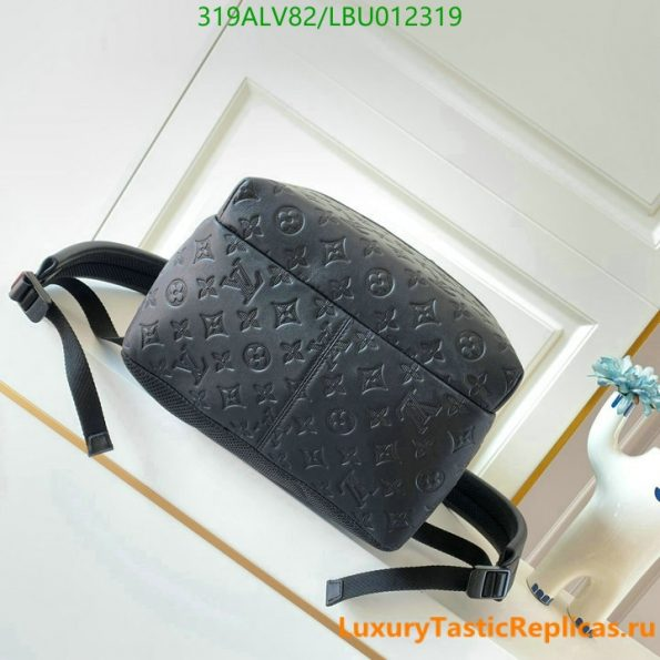 Louis Vuitton's best quality backpack mountaineering bag men and women backpack travel bag LV bags M44727 (5)