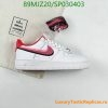Nike Air Force 1 07 Mens and Womens Sneakers Womens Shoes 2