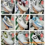 Nike 2021 spring new lightweight breathable sports leisure shock absorption running shoes men's and women's shoes (1)